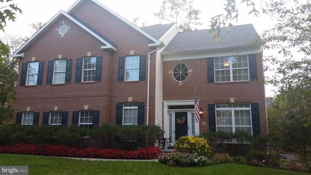 3251 Breckenridge Way, RIVA, MD 21140 (#MDAA415414) :: The Maryland Group of Long & Foster