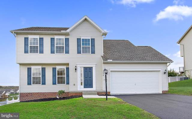 1274 Summit Run Court, YORK, PA 17408 (#PAYK126404) :: Flinchbaugh & Associates