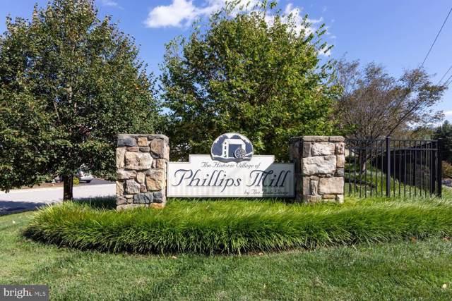 223 Phillips Mill Lane, NEWARK, DE 19711 (#DENC488390) :: CoastLine Realty