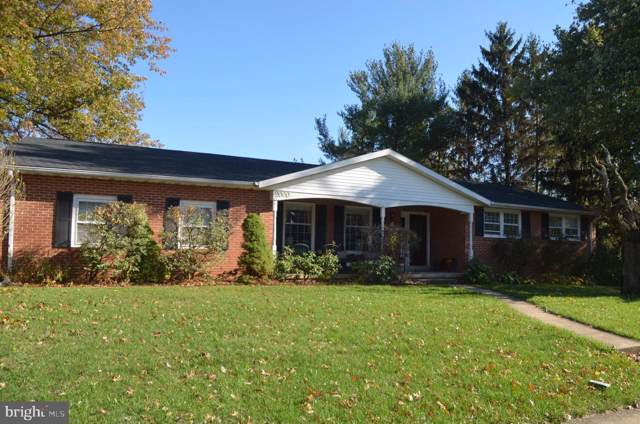 2000 Normandie Drive, YORK, PA 17408 (#PAYK126408) :: ExecuHome Realty