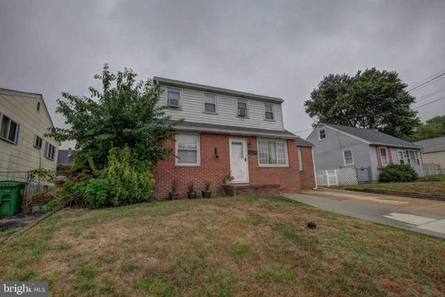 305 Cresswell Road, BALTIMORE, MD 21225 (#MDAA415416) :: Keller Williams Pat Hiban Real Estate Group