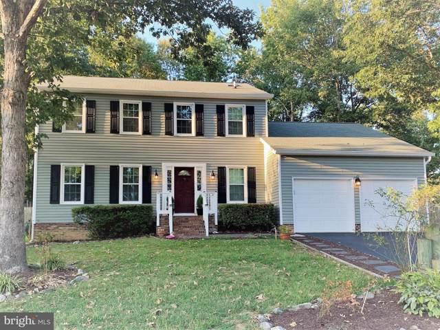 5309 Cedar Ridge Drive, FREDERICKSBURG, VA 22407 (#VAFB115954) :: Viva the Life Properties
