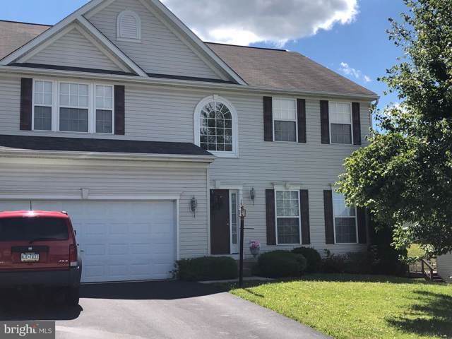 1365 Nugent Way, YORK, PA 17402 (#PAYK126414) :: ExecuHome Realty