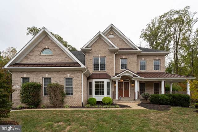 715 Bleak Hill Place, UPPER MARLBORO, MD 20774 (#MDPG546464) :: Great Falls Great Homes