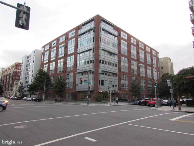 1300 N Street NW #109, WASHINGTON, DC 20005 (#DCDC445470) :: LoCoMusings