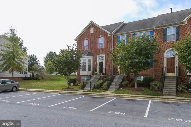 300 Stone Springs Lane, MIDDLETOWN, MD 21769 (#MDFR254548) :: Ultimate Selling Team