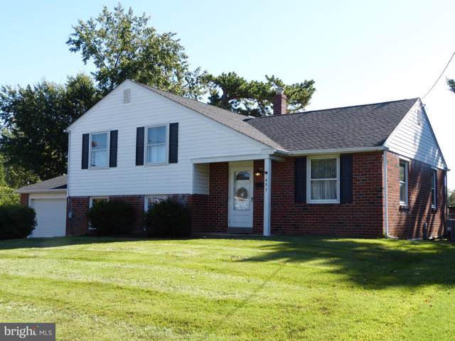 407 N Gray Street, BROOKHAVEN, PA 19015 (#PADE502052) :: Dougherty Group