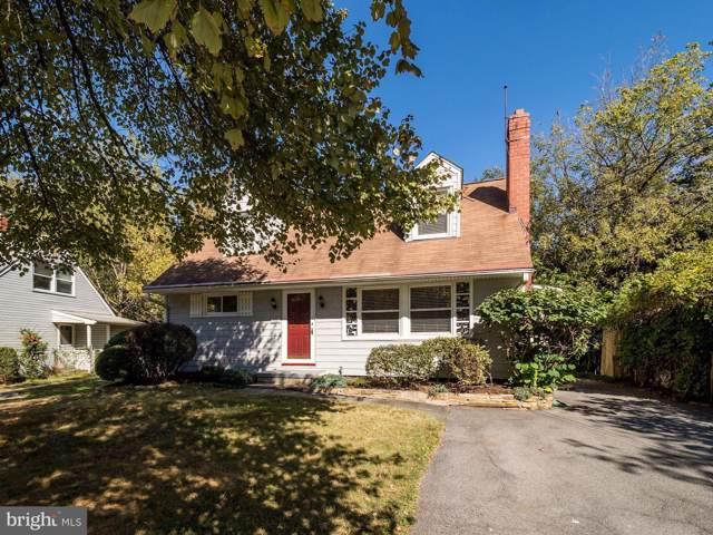 532 Calvin Lane, ROCKVILLE, MD 20851 (#MDMC682330) :: Dart Homes