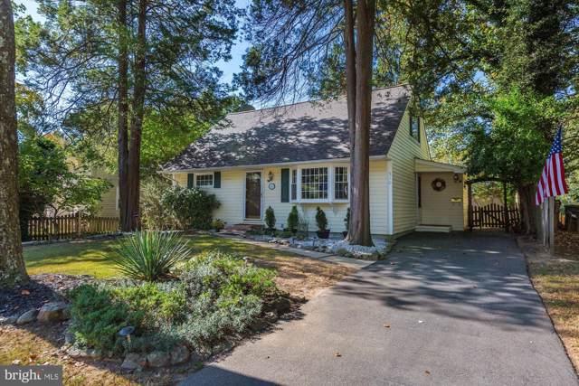 510 Calvin Lane, ROCKVILLE, MD 20851 (#MDMC682332) :: Dart Homes