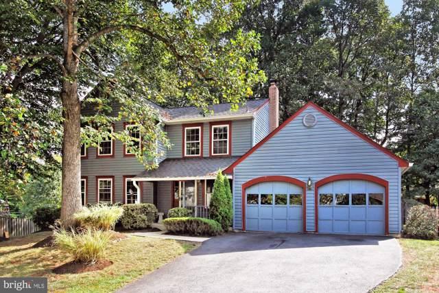 9603 Chapel Hill Drive, BURKE, VA 22015 (#VAFX1093542) :: Keller Williams Pat Hiban Real Estate Group