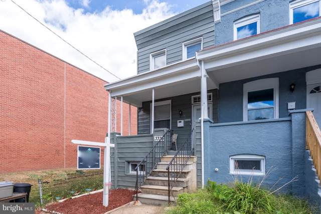 3335 Elm Avenue, BALTIMORE, MD 21211 (#MDBA486976) :: Pearson Smith Realty