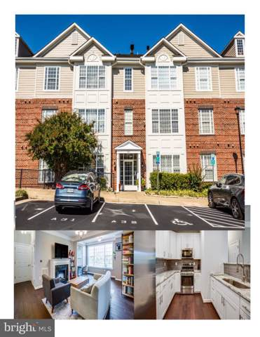 621-209 Cobblestone Boulevard #209, FREDERICKSBURG, VA 22401 (#VAFB115956) :: Keller Williams Pat Hiban Real Estate Group