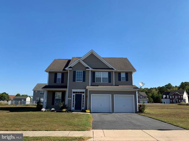 105 Night Heron Court, CAMBRIDGE, MD 21613 (#MDDO124372) :: LoCoMusings