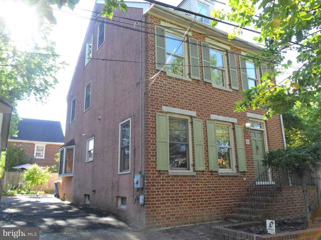 161 E 4TH Street, NEW CASTLE, DE 19720 (#DENC488408) :: REMAX Horizons