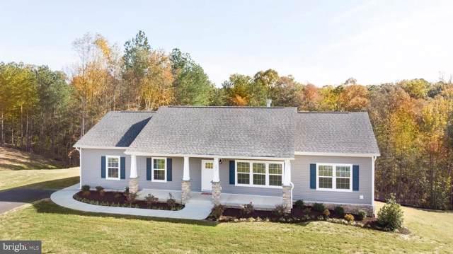 104 Hickory Hill Overlook Court, FREDERICKSBURG, VA 22405 (#VAST215700) :: Tessier Real Estate
