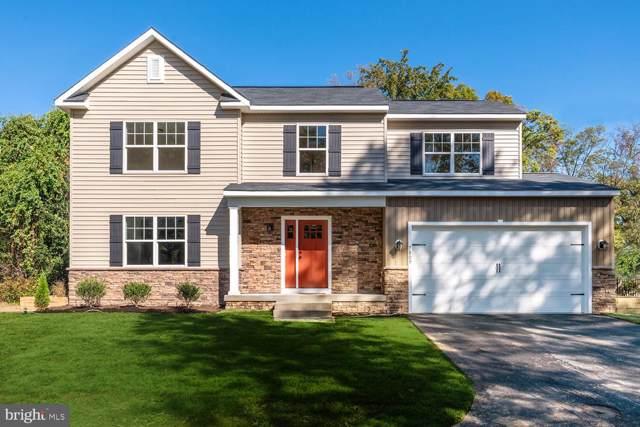 7809 Eleanore Drive, GLEN BURNIE, MD 21061 (#MDAA415438) :: Great Falls Great Homes