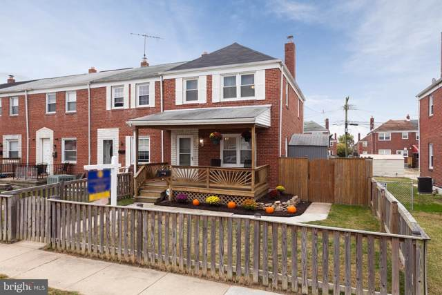 2128 Coralthorn Road, BALTIMORE, MD 21220 (#MDBC474668) :: The Daniel Register Group