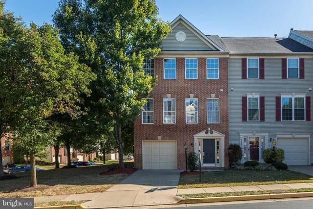 6523 Kelsey Point Circle, ALEXANDRIA, VA 22315 (#VAFX1093572) :: RE/MAX Cornerstone Realty