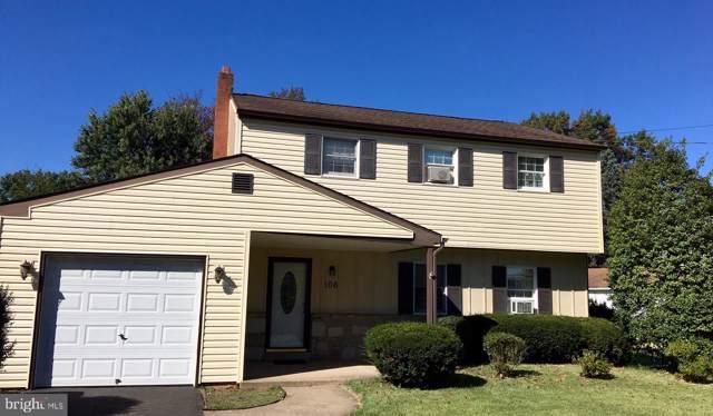 106 Sourwood Drive, HATBORO, PA 19040 (#PAMC627622) :: Keller Williams Realty - Matt Fetick Team
