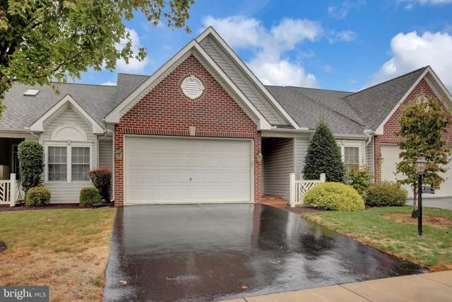 33 Tuscany Court, CAMP HILL, PA 17011 (#PACB118260) :: The Heather Neidlinger Team With Berkshire Hathaway HomeServices Homesale Realty