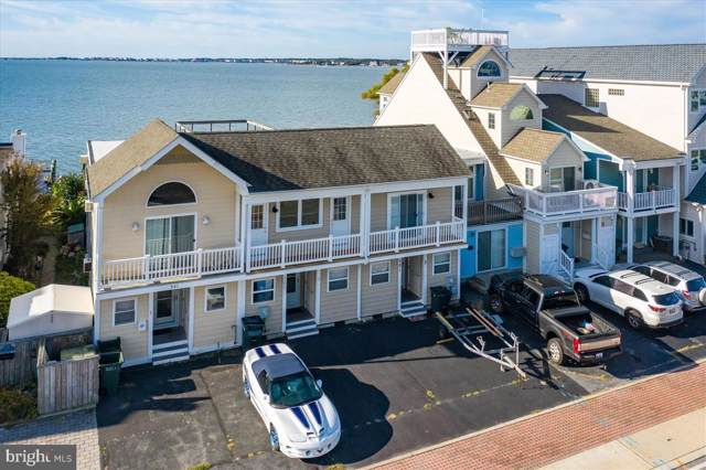 501 Bayshore Drive 2 VILLAGE WEST , OCEAN CITY, MD 21842 (#MDWO109670) :: The Allison Stine Team