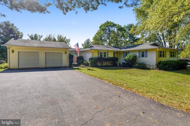 9583 Routts Hill Road, WARRENTON, VA 20186 (#VAFQ162624) :: RE/MAX Cornerstone Realty