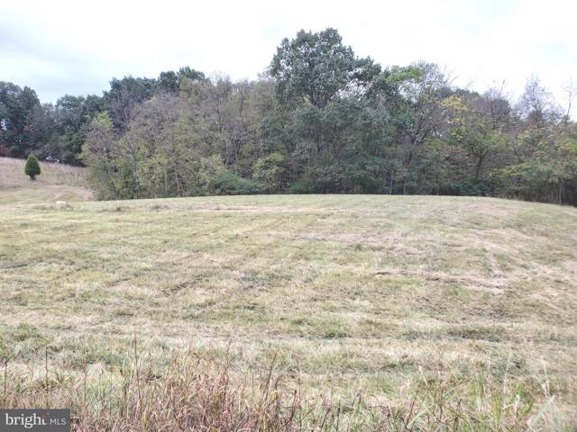 Lot A Abbie Lane, KEARNEYSVILLE, WV 25430 (#WVBE171872) :: Pearson Smith Realty