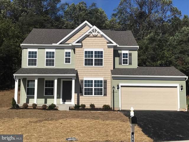 564 Sandpiper Lane, NEW CUMBERLAND, PA 17070 (#PAYK126426) :: The Joy Daniels Real Estate Group