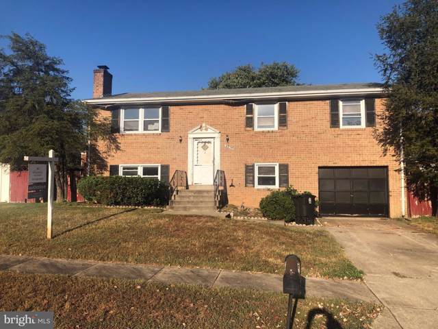 6305 Larwin Drive, TEMPLE HILLS, MD 20748 (#MDPG546516) :: The Vashist Group