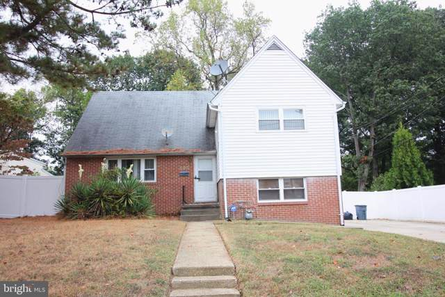 808 Tyler Avenue, ANNAPOLIS, MD 21403 (#MDAA415456) :: John Smith Real Estate Group