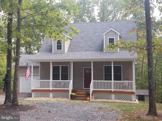 315 Laurel Drive, CROSS JUNCTION, VA 22625 (#VAFV153586) :: AJ Team Realty