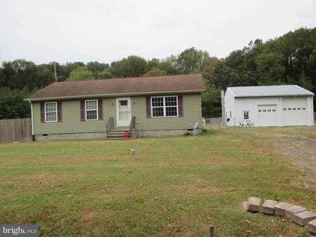 8964 Wallace Taylor, POCOMOKE, MD 21851 (#MDSO102754) :: Radiant Home Group