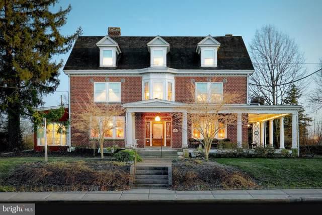 231 Hanover Street, GETTYSBURG, PA 17325 (#PAAD109006) :: The Joy Daniels Real Estate Group