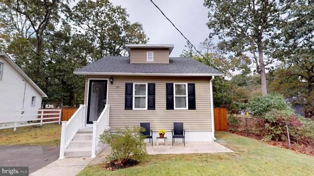 89 E 6TH Avenue, PINE HILL, NJ 08021 (#NJCD378326) :: Linda Dale Real Estate Experts