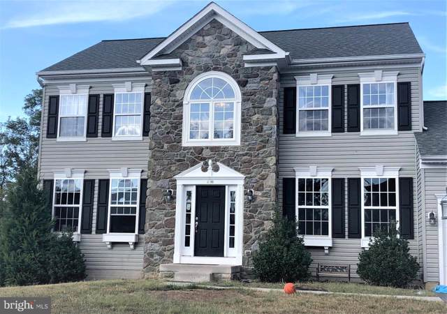 11400 Sunny View Court, HAGERSTOWN, MD 21742 (#MDWA168408) :: Great Falls Great Homes