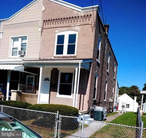 6734 Somerset Street, HARRISBURG, PA 17111 (#PADA115554) :: The Joy Daniels Real Estate Group
