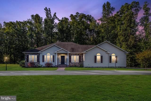 1376 Hensley Road, MINERAL, VA 23117 (#VALA120000) :: RE/MAX Cornerstone Realty