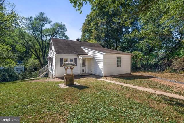 7553 John Pickett Road, WOODBINE, MD 21797 (#MDCR192346) :: The Matt Lenza Real Estate Team