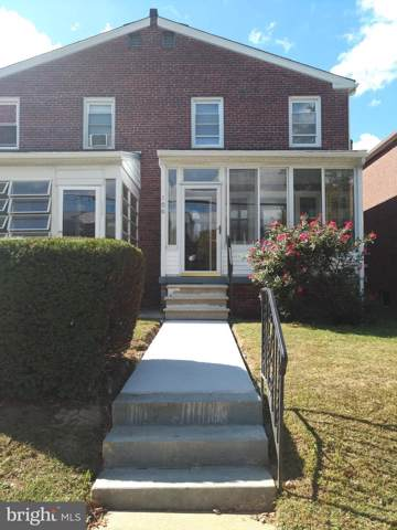 106 W 40TH Street, WILMINGTON, DE 19802 (#DENC488420) :: RE/MAX Coast and Country