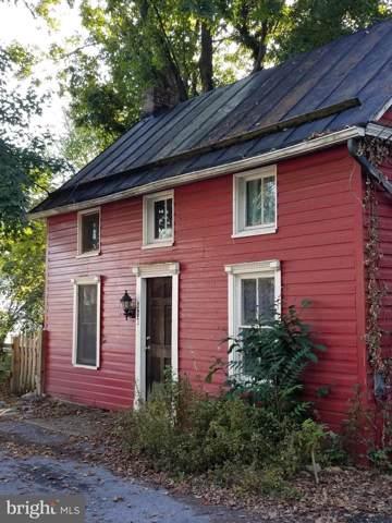 103 Ray Street, SHEPHERDSTOWN, WV 25443 (#WVJF136762) :: Pearson Smith Realty