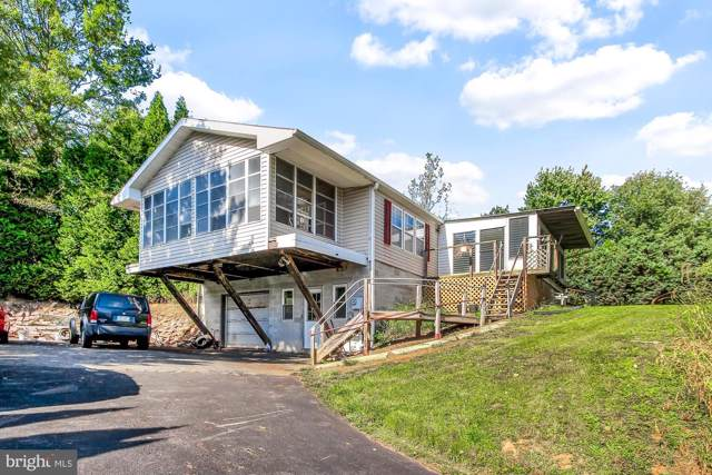 50 Gilbert Road, RED LION, PA 17356 (#PAYK126442) :: The Heather Neidlinger Team With Berkshire Hathaway HomeServices Homesale Realty