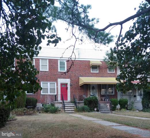 5524 Frankford Avenue, BALTIMORE, MD 21206 (#MDBA487026) :: The Maryland Group of Long & Foster
