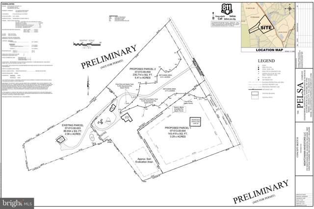 2703 Montchanin Road, WILMINGTON, DE 19807 (#DENC488430) :: REMAX Horizons