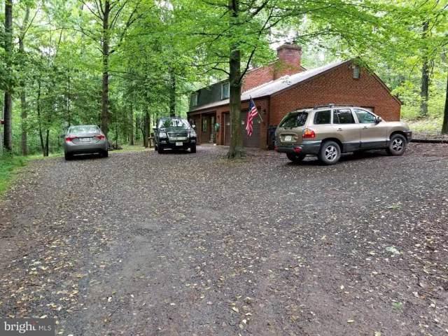 13489 Union Church Road, SUMERDUCK, VA 22742 (#VAFQ162626) :: RE/MAX Cornerstone Realty