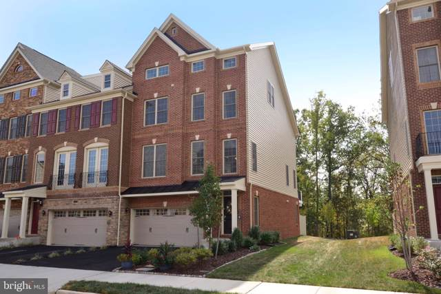 25017 Cambridge Hill Terrace, CHANTILLY, VA 20152 (#VALO396462) :: Peter Knapp Realty Group