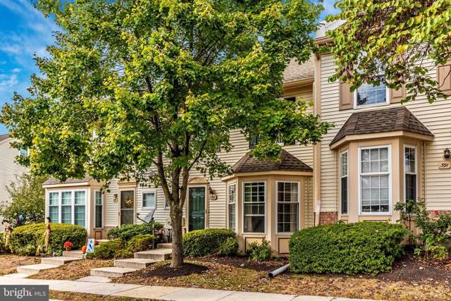 392 Hartford Square, WEST CHESTER, PA 19380 (#PACT490868) :: The Matt Lenza Real Estate Team