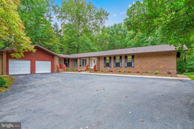 12760 Carronade Court, DUNKIRK, MD 20754 (#MDCA172716) :: Gail Nyman Group