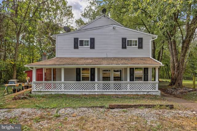 92 Jasmine Road, DELTA, PA 17314 (#PAYK126448) :: Teampete Realty Services, Inc