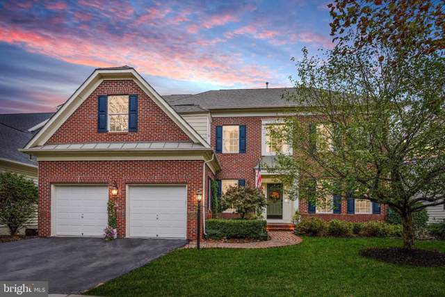43988 Riverpoint Drive, LEESBURG, VA 20176 (#VALO396474) :: AJ Team Realty