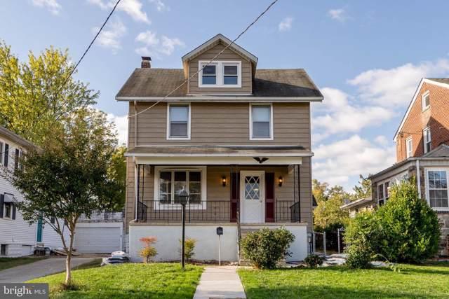 1261 Circle Drive, BALTIMORE, MD 21227 (#MDBC474700) :: Blue Key Real Estate Sales Team